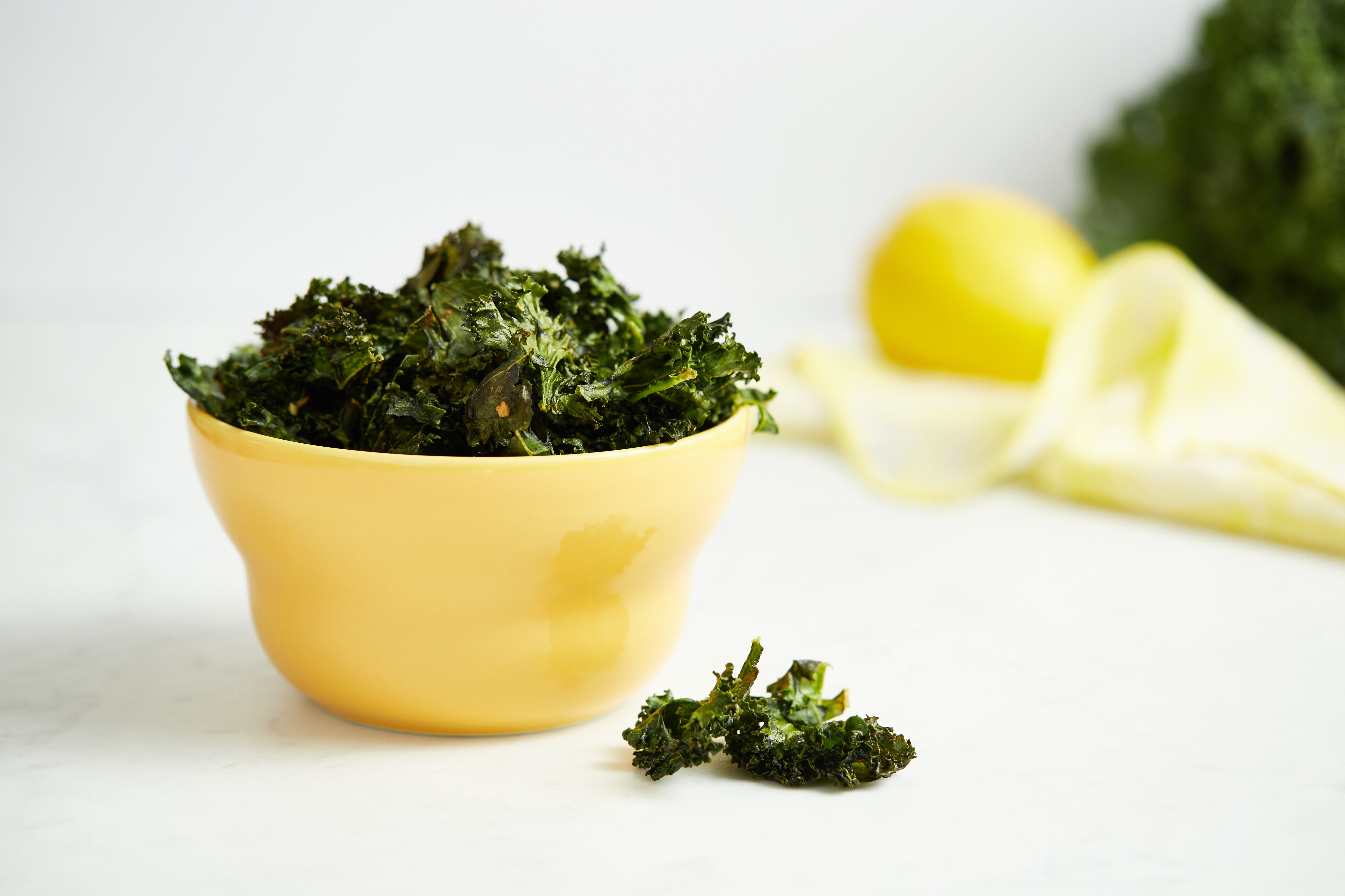 6 Tips For Flawless Kale Chips All Dressed Kale Chips