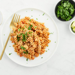 Adriana's Fave 10-Minute Pasta
