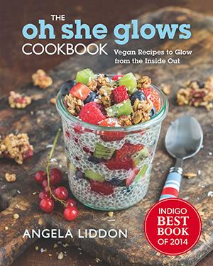 Vegan gluten free oh she glows recipes