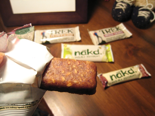 img 2559   Best. Friend. Ever.  a Nakd bar review