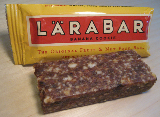 larabar2   Homemade Banana Bread Larabars