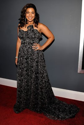 163c587cf3956bd5 jordin   Grammys Fashion: Best and Worst Dressed