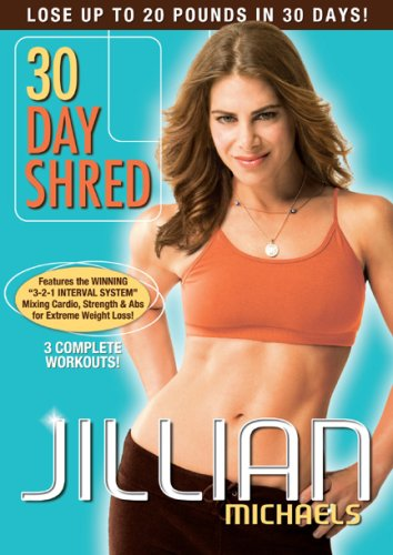6a00c2252800f28e1d01098148ae63000d 500pi   Jillian Michaels 30 Day Shred Contest Giveaway!!!