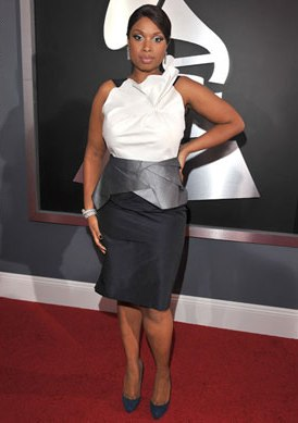 d810fdca7d146eed jhud   Grammys Fashion: Best and Worst Dressed
