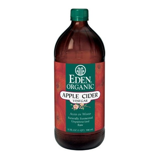 apple cider vinegar thumb   The Health Benefits of Apple Cider Vinegar