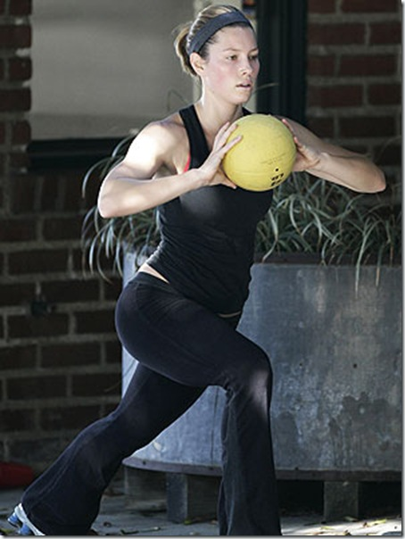 jessica biel 300x400 thumb   Muscle Repair and Intense Exercise: Part II