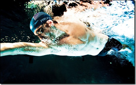 michaelphelps1 thumb   Muscle Repair and Intense Exercise: Part II