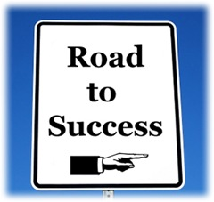 road to success thumb   Let's Set Some Goals!!!