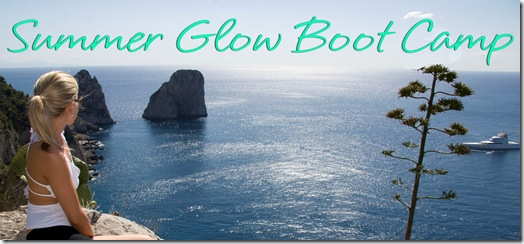 summerglowbannercopy3 thumb2   Summer Glow Boot Camp!