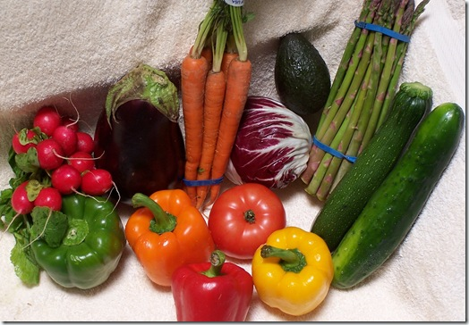 vegetables thumb   Raw Food: Is It Always Better?