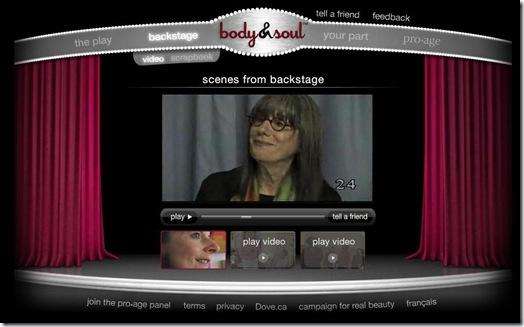 ddddddddddd thumb   SGBC Topic 1, Week 1: 'Dear Body'