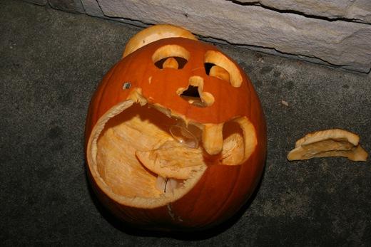 IMG 5761 thumb   A Lululemon Inspired Halloween