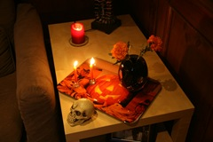 IMG 5777 thumb   A Lululemon Inspired Halloween