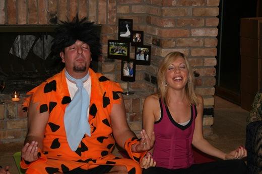 IMG 5869 thumb   A Lululemon Inspired Halloween