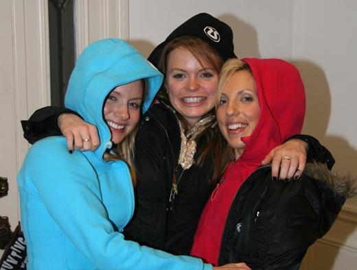 IMG 6009 thumb   A Lululemon Inspired Halloween