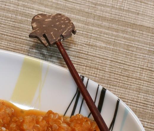 IMG 0122 thumb   2 Minute Pumpkin Quinoa