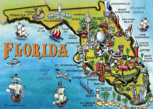 florida-cartoon-map-kevin-middleton