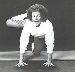 richardsimmons thumb   Lululemon Love