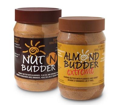 AlmondandNut
