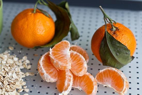 IMG 6746 thumb   Clementine Season…mmm