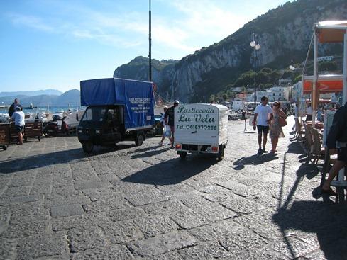 IMG 9581 thumb   Capri Taxis