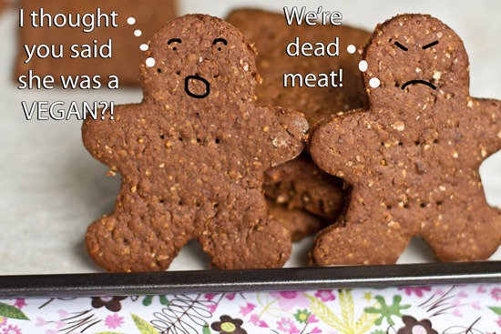 deadmeat thumb   Vegan Graham Crackers