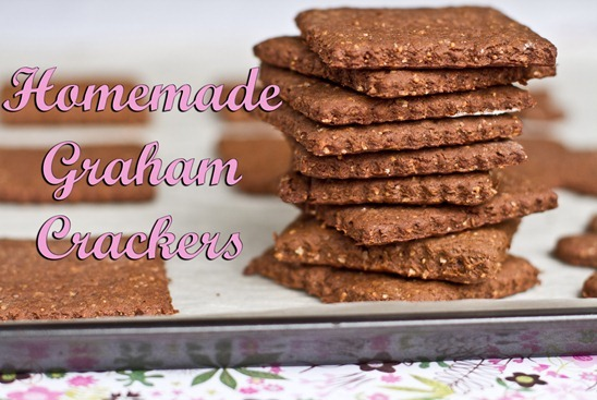 graham10 thumb   Vegan Graham Crackers