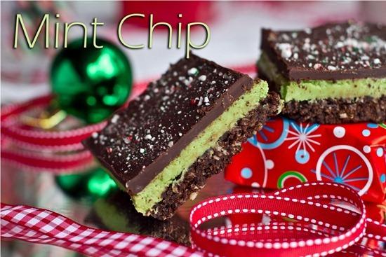 mintchip1 thumb1   Vegan Nanaimo Bars
