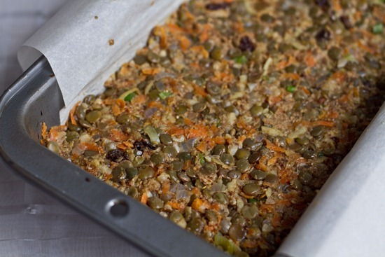 IMG 7958 thumb   Ultimate Vegan Lentil Walnut Loaf
