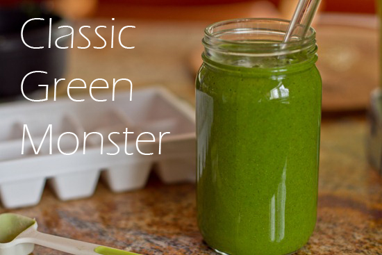 greenmonster   Classic Green Monster