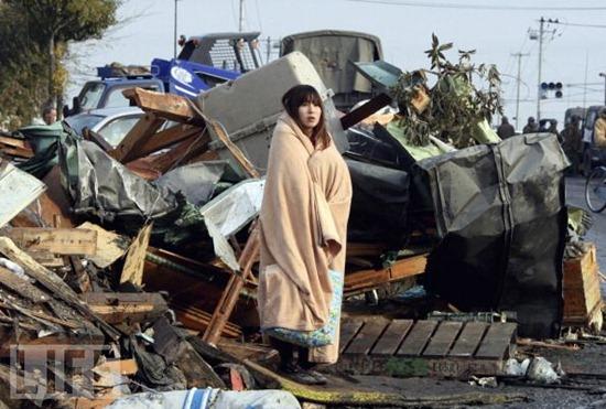 110033107   Japan Disaster Fundraiser!
