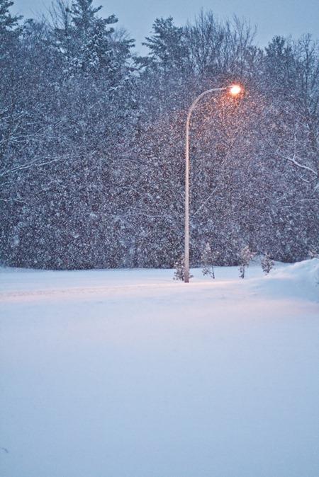 IMG 2400   Snow–> Rain?