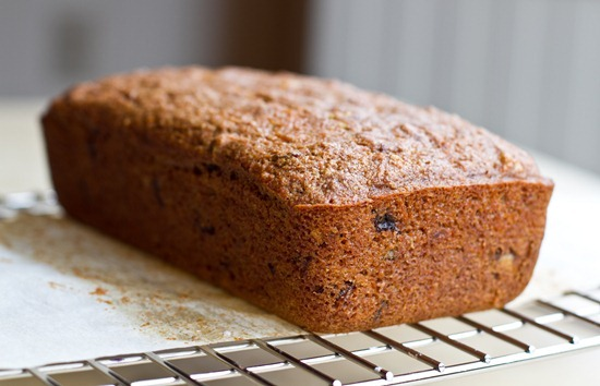 recipe: healthy carrot bread recipe [28]