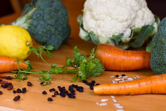 IMG 2297 thumb   Detox Salad
