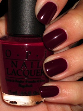 O.P.I. William Tell Them About OPI thumb   Creamy Roasted Tomato, Garlic, & Onion Coconut Soup