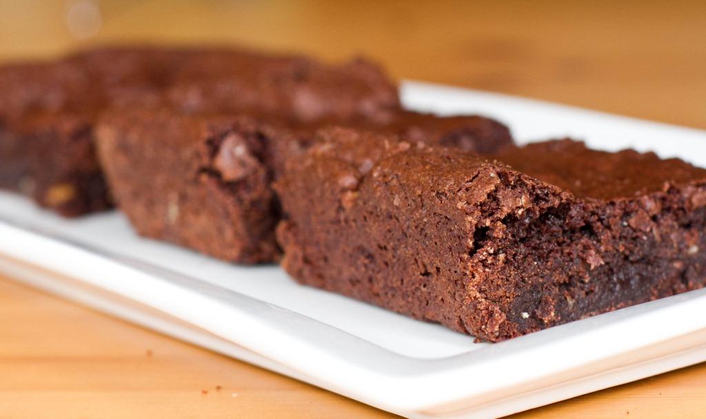 Vegan Brownies: Two Ways — Oh She Glows