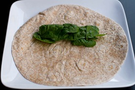 IMG 3625 thumb   Black Bean and Butternut Squash Burritos