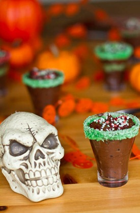 IMG 3940 thumb   No Bake Vegan Halloween Recipes
