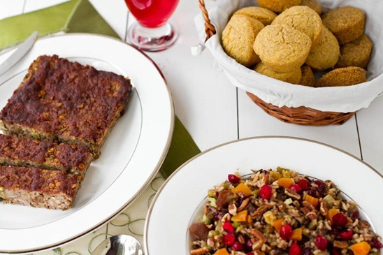 IMG 4404   Vegan Thanksgiving Recipes