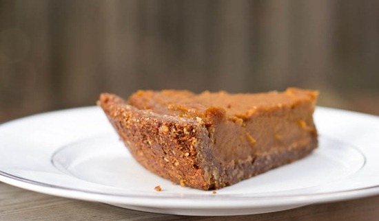 IMG 4680   Vegan Pumpkin Pie, Three Ways: Classic, Rustic, & Gluten Free
