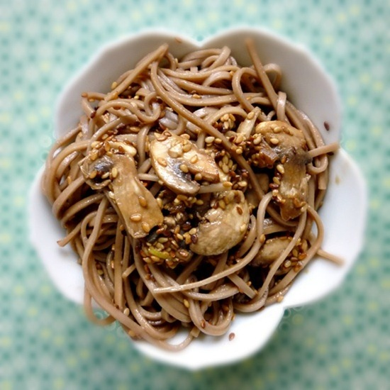 ... soba noodles sesame orange chickpeas cabbage and soba noodles recipes