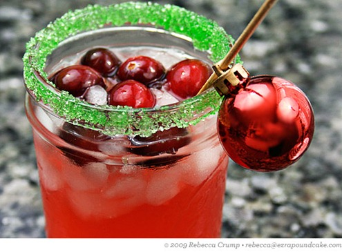 cranberry margarita 3   As Seen On Pinterest