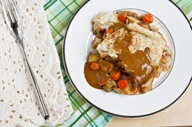 IMG 29131   Top 12 Vegan Entrées of 2011