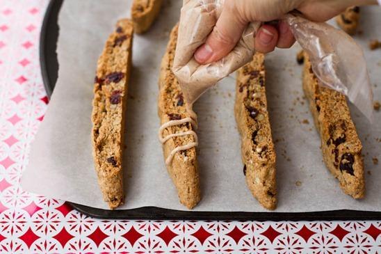 IMG 5366   Vegan Eggnog Crunch Biscotti + Giveaway!!!