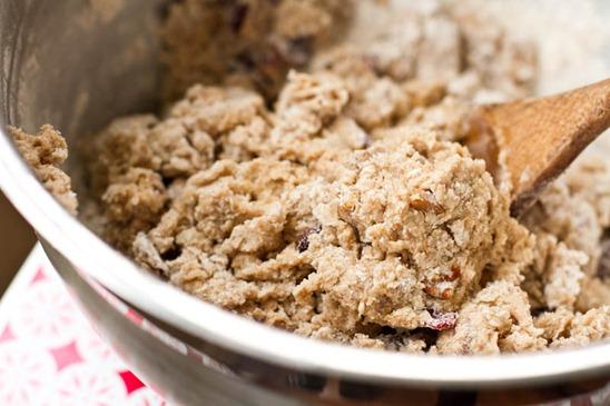 IMG 5414   Vegan Eggnog Crunch Biscotti + Giveaway!!!