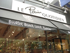 lepainquotidien thumb   New York City: Part 4