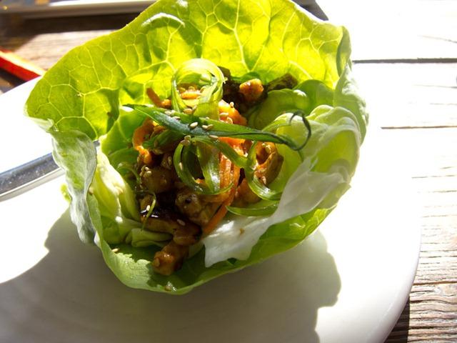 True Food Kitchen Teriyaki Brown Rice Bowl