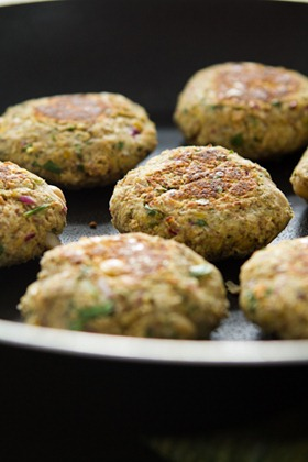 falafel   Falafel with a Twist