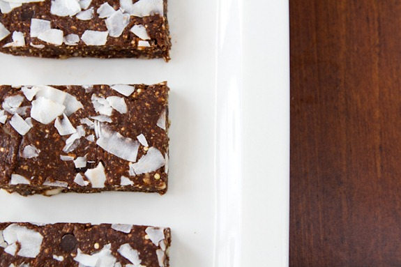 No Bake Peppermint Patty Bars II – Naturally Sweetened With Dates ...