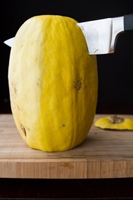 how to roast a spaghetti squash-6670